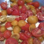 SerenaCucina - Pasta fagioli e cozze