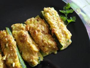 SerenaCucina - Zucchine ripiene