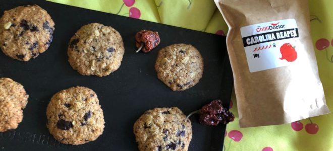 Hot Cookies